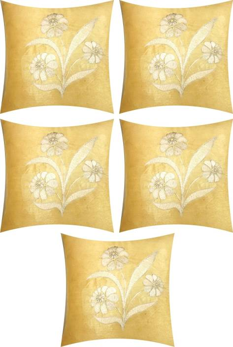 Vaachie Floral Cushions Cover