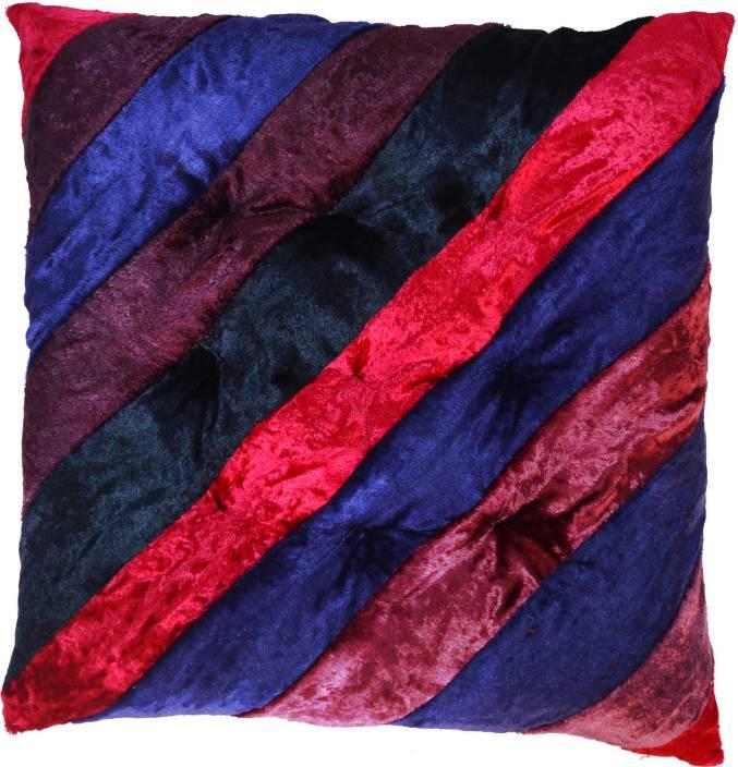 Marudhara Striped Cushions Cover