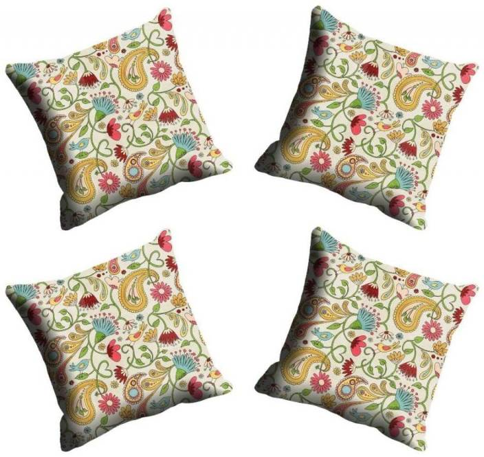 Shopever Abstract Cushions Cover