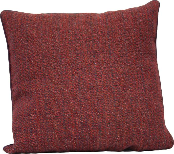 Midtown Furnishings Self Design Cushions Cover