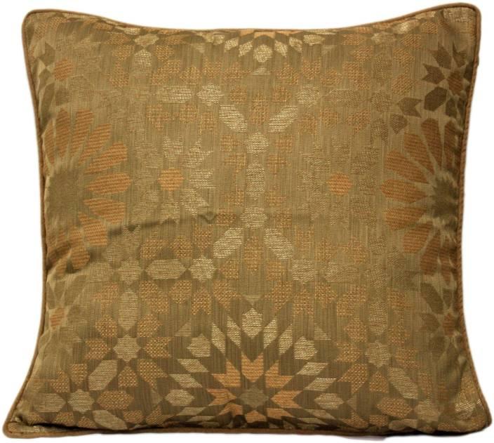Midtown Furnishings Geometric Cushions Cover
