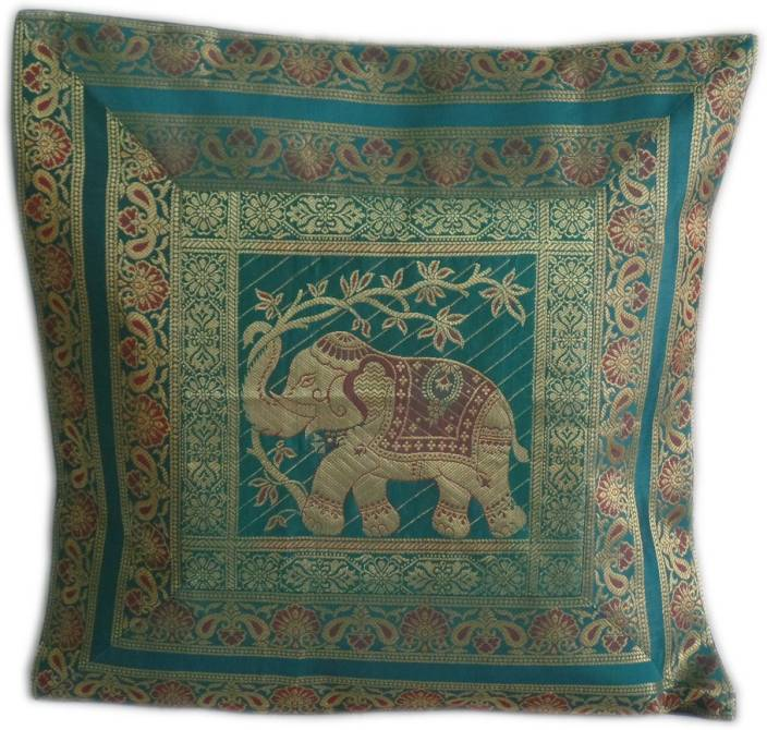 Jaipur Classic Embroidered Cushions Cover