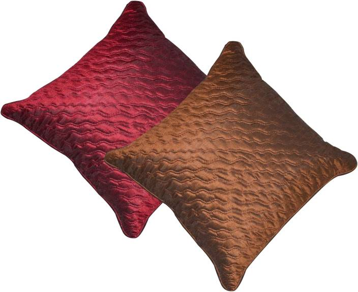 Beledecor Embroidered Cushions Cover
