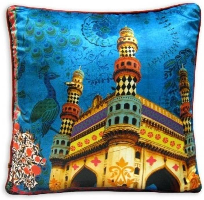 The Bombay Store Animal Cushions Cover