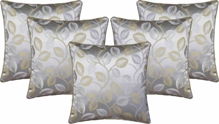 Vivora Homes Floral Cushions Cover