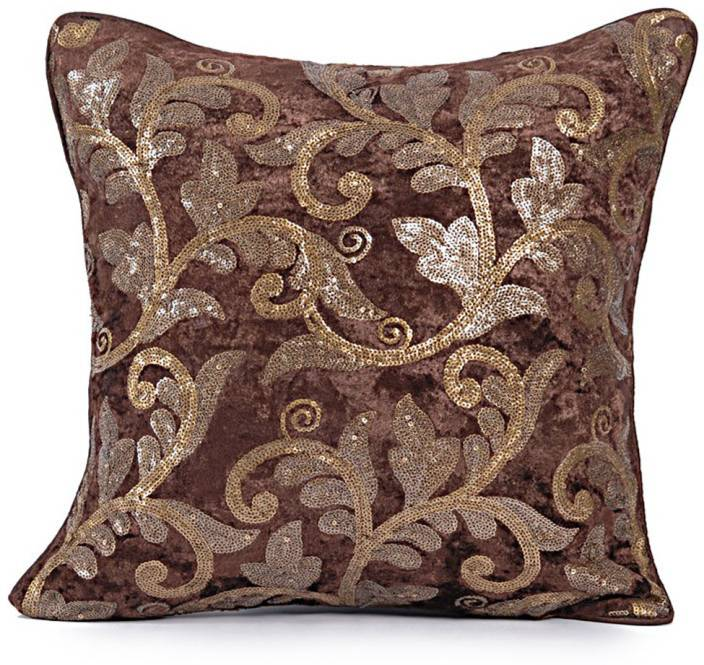 Rutbaa Abstract Cushions Cover