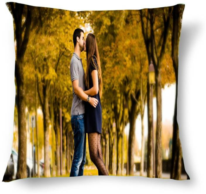 SHOPCROW Printed Cushions Cover