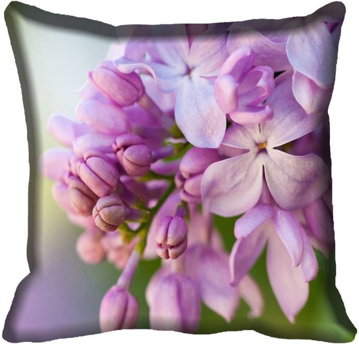 meSleep Floral Cushions Cover