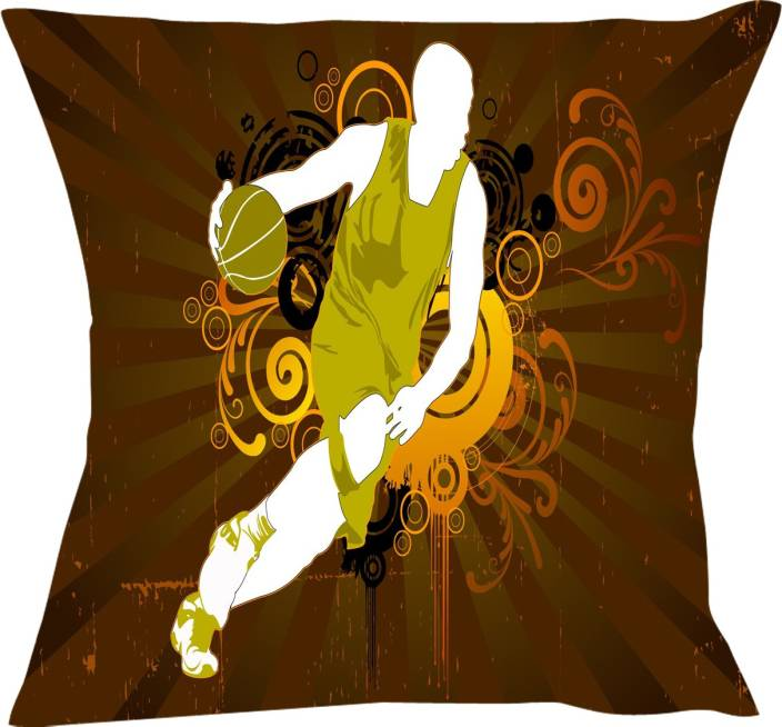 Moneysaver Printed Cushions Cover