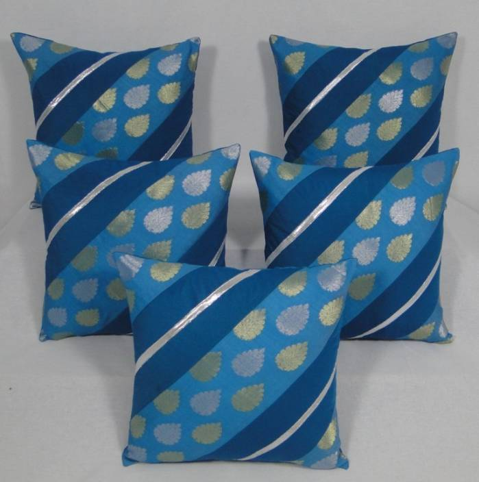 Homestory Abstract Cushions Cover