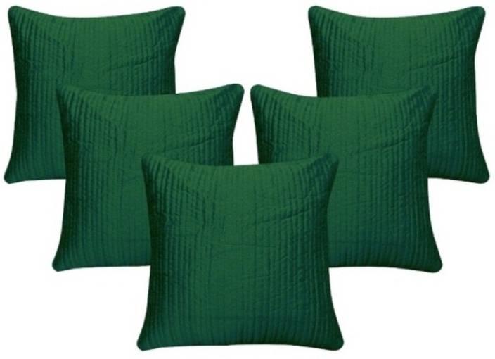 Royalina Striped Cushions Cover