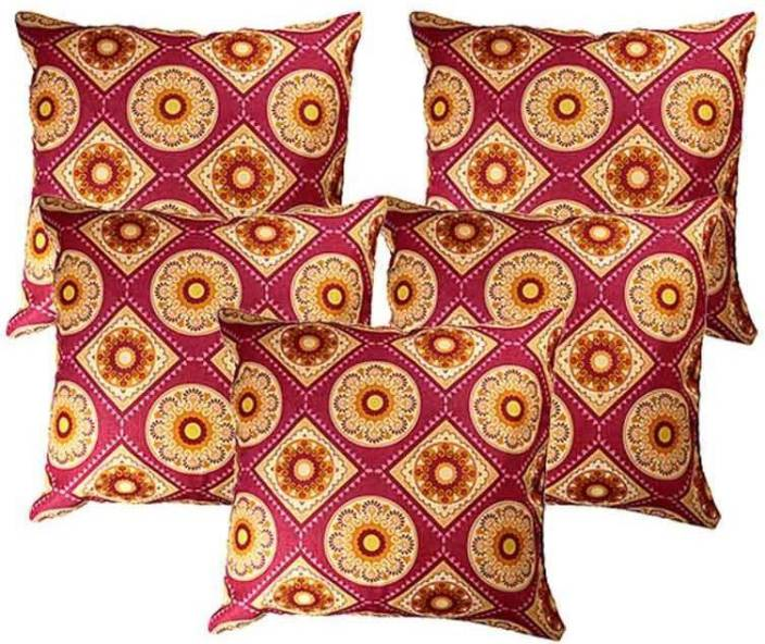 BELIVE-ME Geometric Cushions Cover