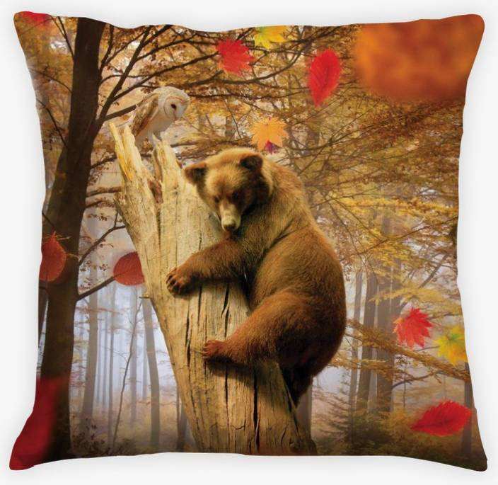 Amore Abstract Cushions Cover