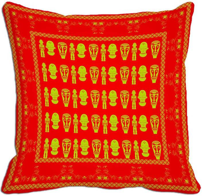 Mayasnaturals Abstract Cushions Cover