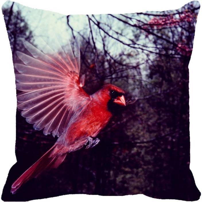 Leaf Designs Animal Cushions Cover