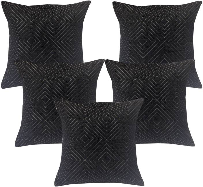 Milano Home Embroidered Cushions Cover