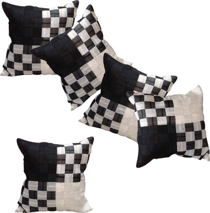Innovative Interio Checkered Cushions Cover