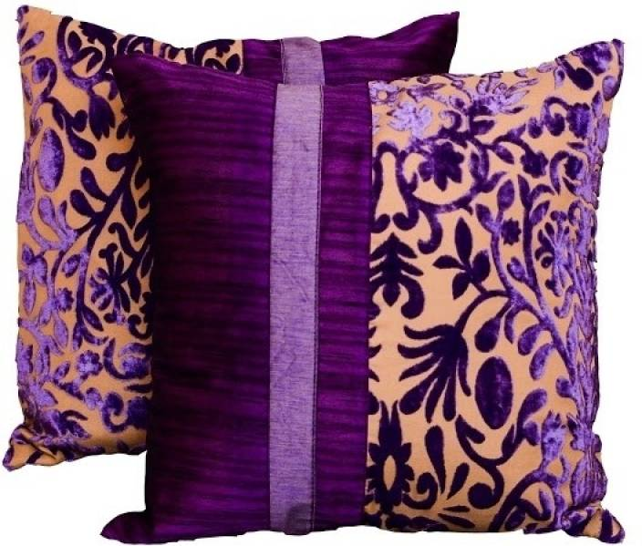 Sukriti Damask Cushions Cover