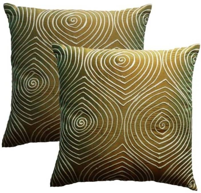 DConcept Checkered Cushions Cover