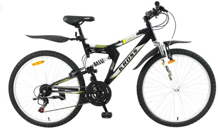 3ce86281d473 Kross Impel 5.3 26 T Mountain Cycle (21 Gear