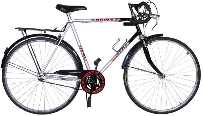 Hero Single Speed 27.5 T Single Speed Road Cycle