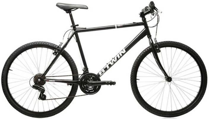 715946f89 Btwin by Decathlon Vtt Rockrider 300 26 T Hybrid Cycle City Bike (21 Gear