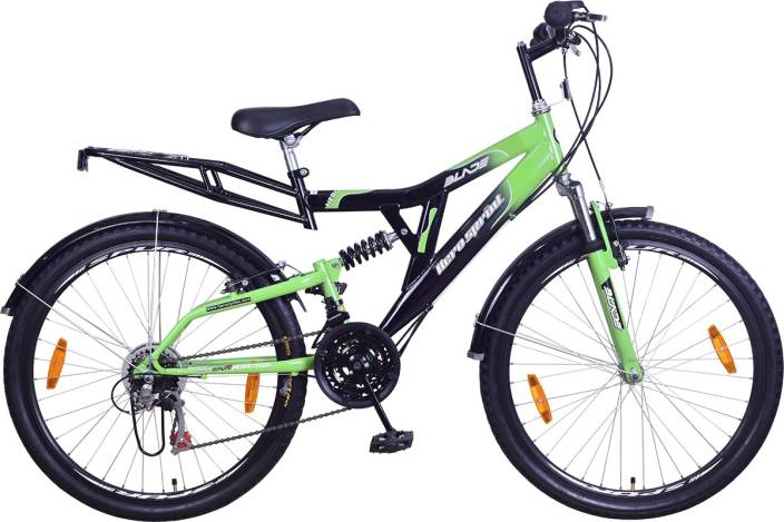 Hero Blade 26T 26 T 18 Gear Mountain Cycle