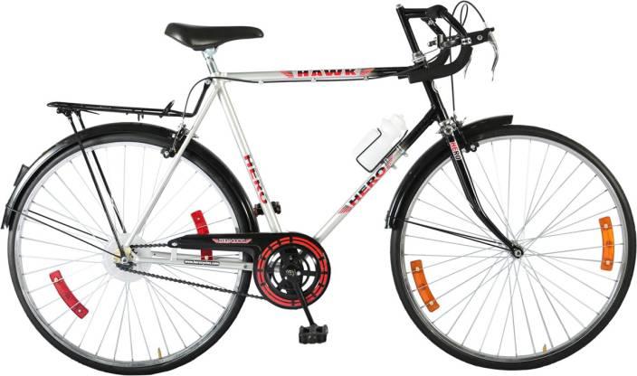 Hero Hawk 27T Single Speed 27.5 T Single Speed Road Cycle