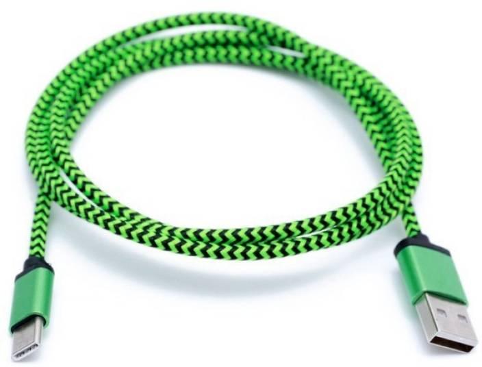 My Choice 1M Type C USB Cable,Nylon Braided USB C 3.1 Type-C For xiaomi meizu pro 6 xiaomi mi mix xiaomi mi5 Fast Sync & Charge Cable