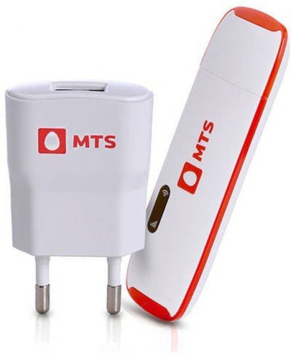 MTS Mblaze Ultra Wifi DF800 Predpaid Data Card