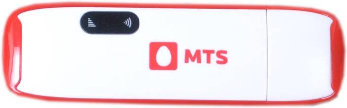 MTS Mblaze Ultra Df800 Data Card