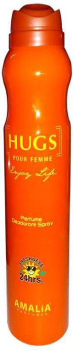 f8beb95bb Amalia Hugs Body Spray - For Women - Price in India
