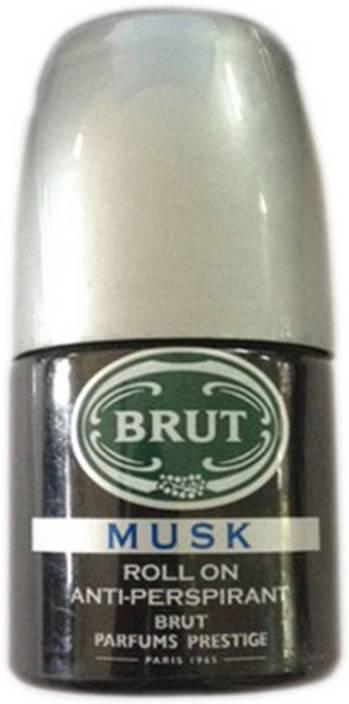 Brut Brut musk roll on antiperspirant deodorant stick Deodorant Stick  -  For Men & Women