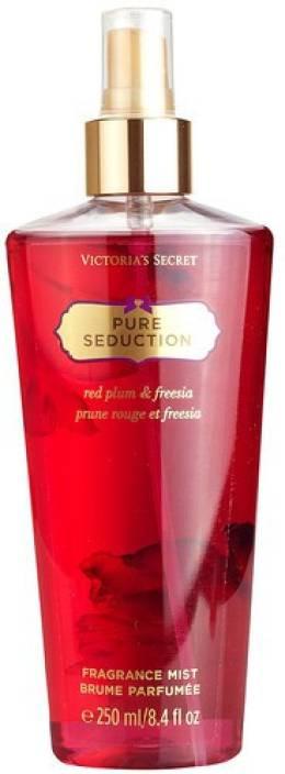 19c4205cb8a Victoria s Secret Pure Seduction Fragrance Body Mist - For Women ...