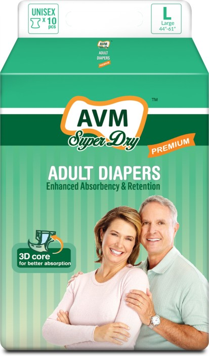 Adult diaper pic