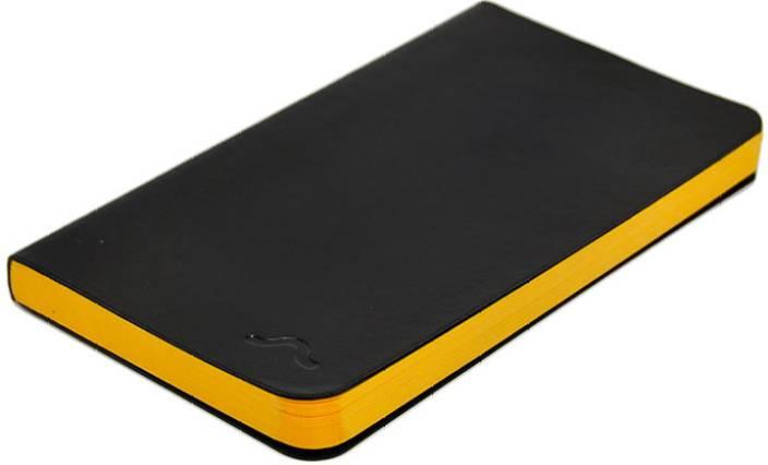 Rubberband Notebook