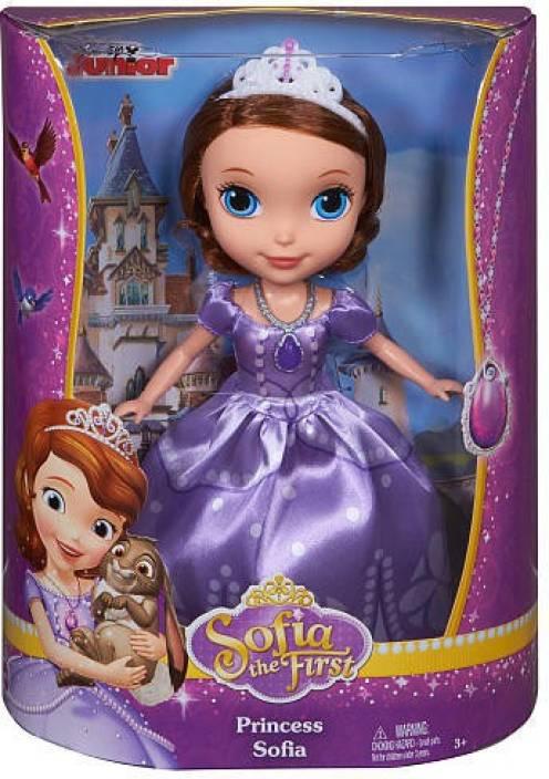 3502894d8a Barbie Sofia The First Princess Sofia - Sofia The First Princess ...