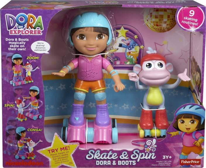 Dora The Explorer Kitchen Set India