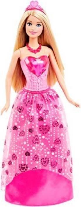 Barbie Barbie Princess Doll