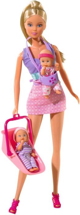 Simba Steffi Love Baby Sitter