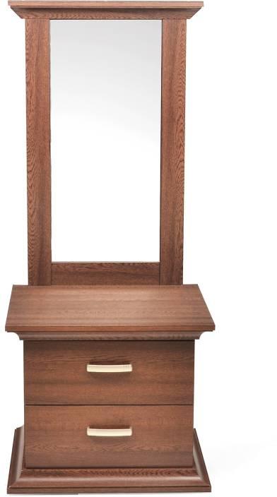 Nilkamal Glory Engineered Wood Dressing Table Price In India Buy
