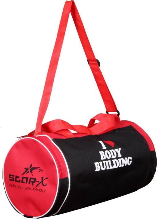 Star X Multicolor gym bag Gym Bag