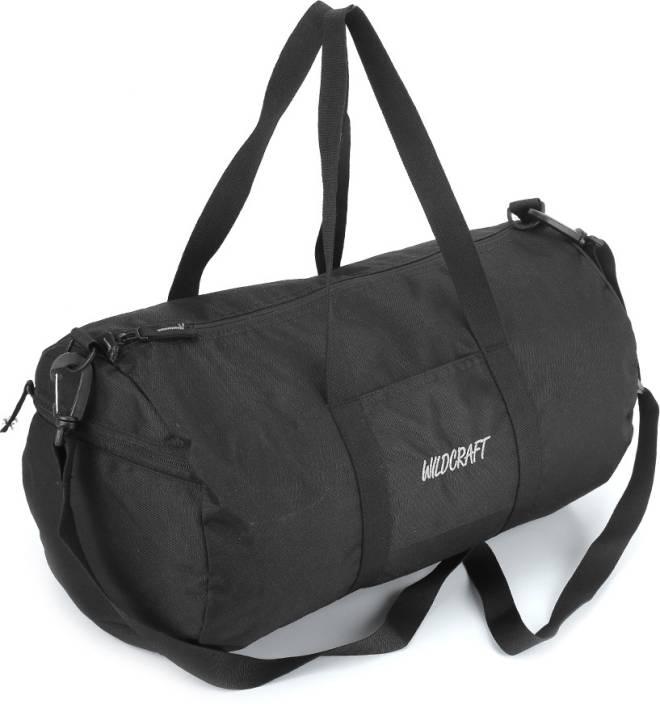 Wildcraft The Drum 16 inch/42 cm Travel Duffel Bag