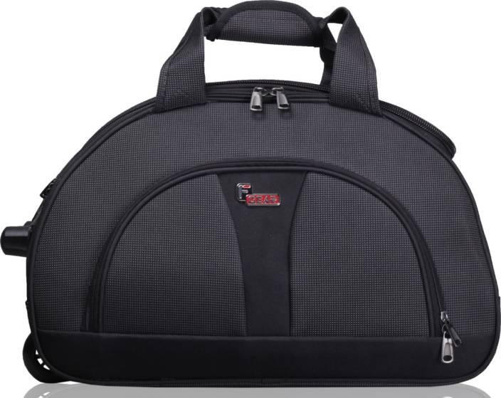 F Gear 24 inch/60 cm 2384a Travel Duffel Bag