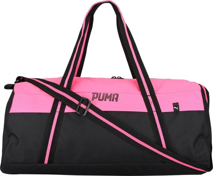 Puma Fundamentals Sports Bag II Gym Bag