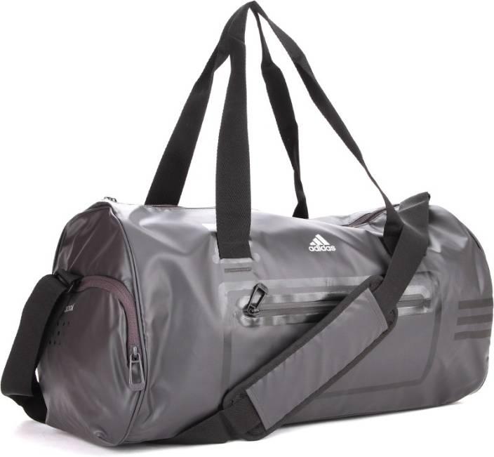 775e5096624 ADIDAS Gym Bag Black - Price in India | Flipkart.com