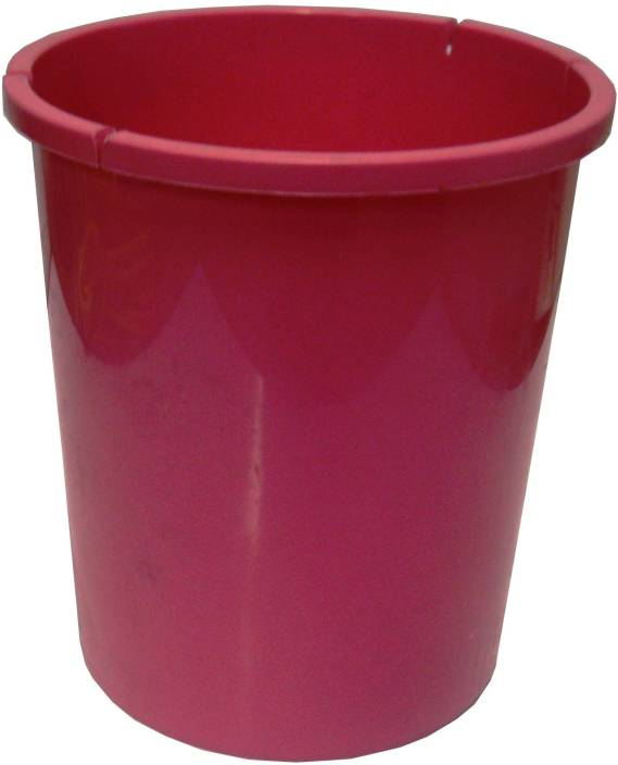 Tesco Plastic Dustbin