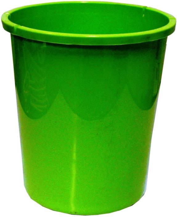 Tesco Plastic Dustbin