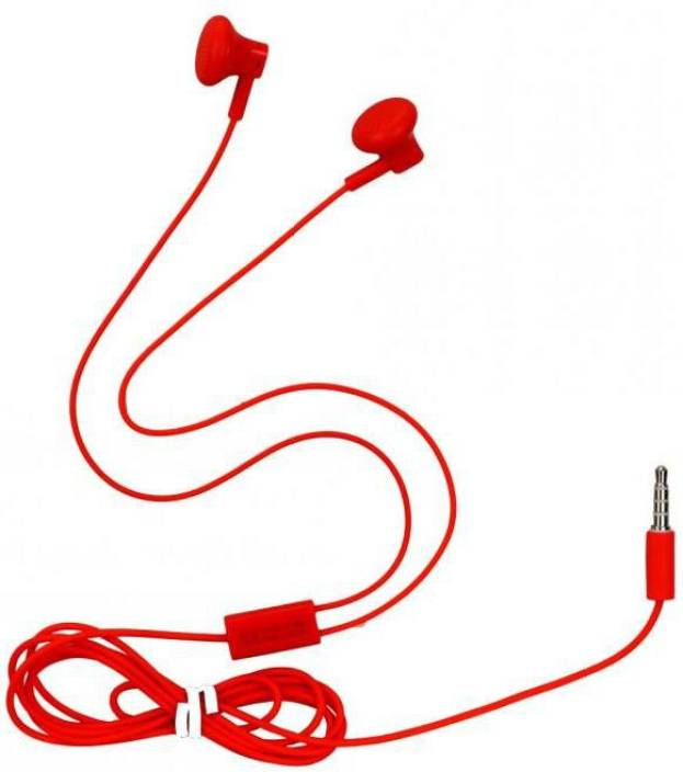 5960d134eac Nokia WH-108 In the Ear Headset Price in India - Buy Nokia WH-108 In ...
