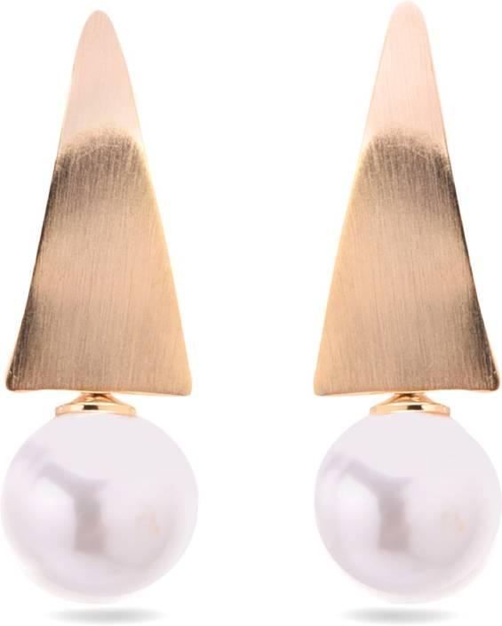 Diana Korr DKJ-E03 Alloy Drop Earring